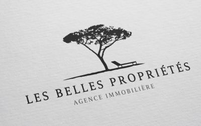 Le logo de l'agence